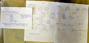 l notes