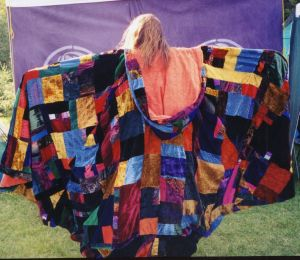 cloak 2000