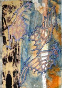 detail Padded Cell Borod Time 2011 C
