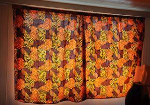 impatient curtains