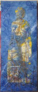 Leighton unnamed blue lady C