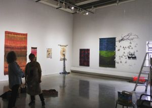 at the 371 Gallery ACAD