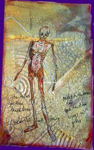 bones poetry