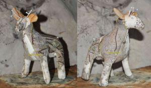 solstice-deer